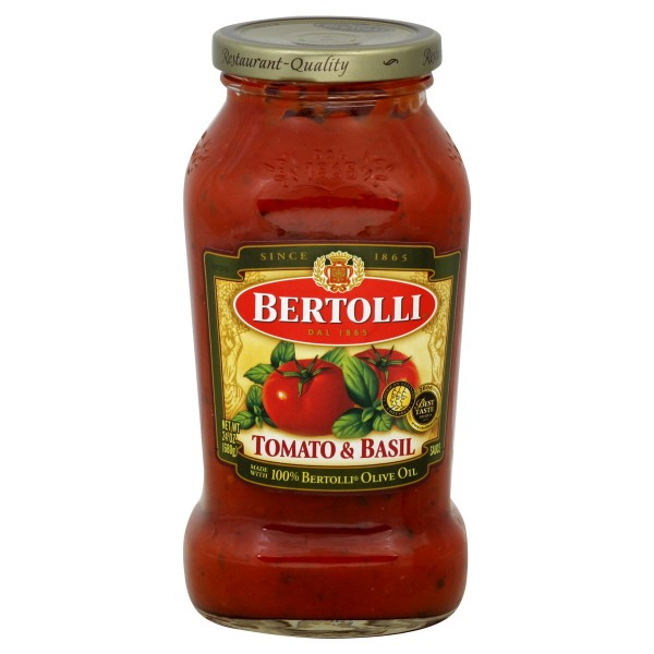 Image result for bertolli pasta sauce