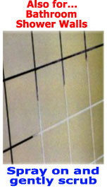 grout cleaner for very nice floors