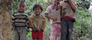 It Could Only Happen To Me - Inviting myself to stay at a stranger's house in Burma