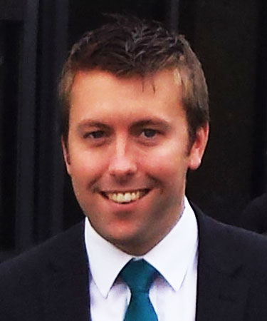 Kieran Turner