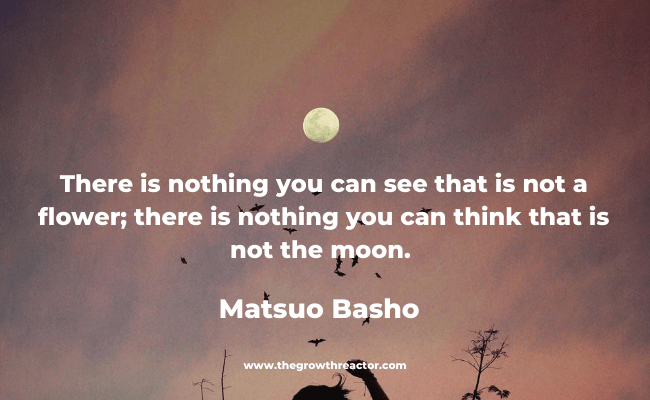inspirational quotes about the moon