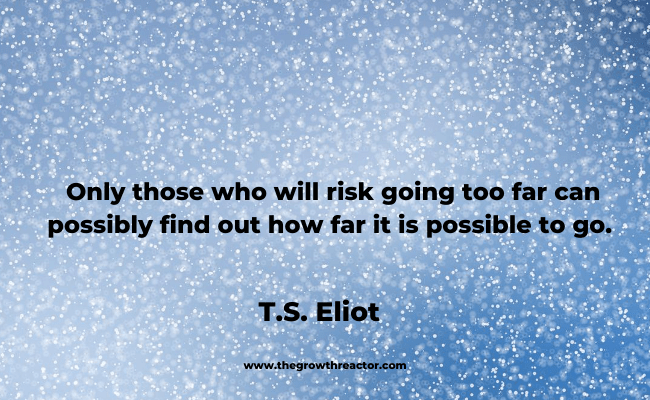 quotes about taking a chance