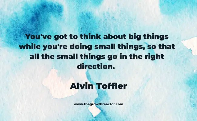 little things quotes
