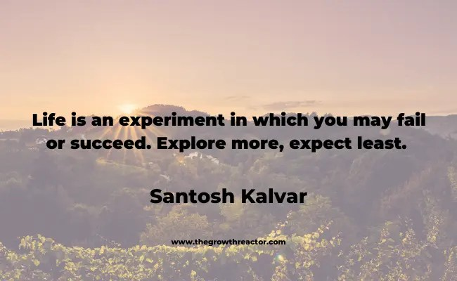 quotes about exploring