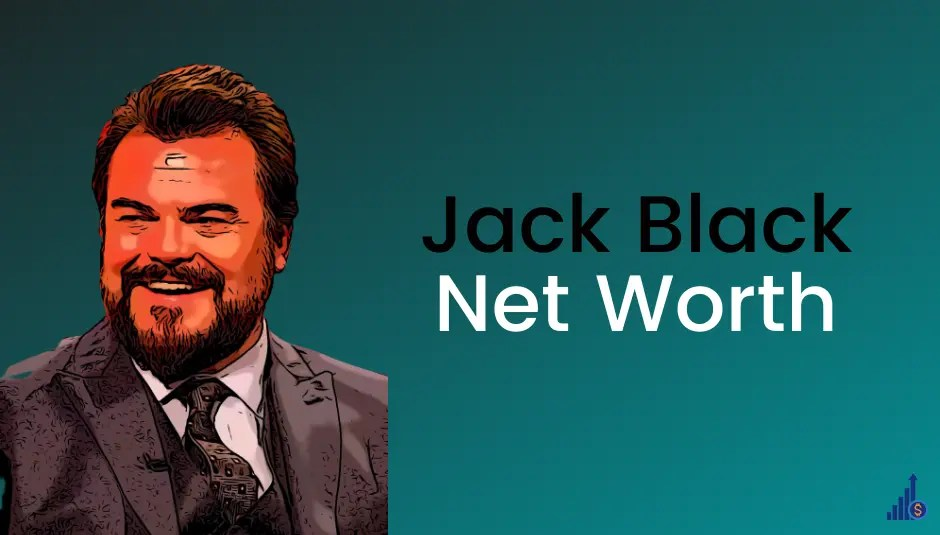 Jack Black Net Worth [2021]