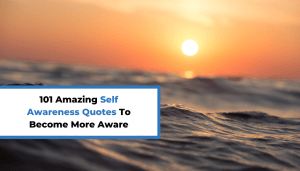 101 Amazing Self Awareness Quotes To Become More Aware
