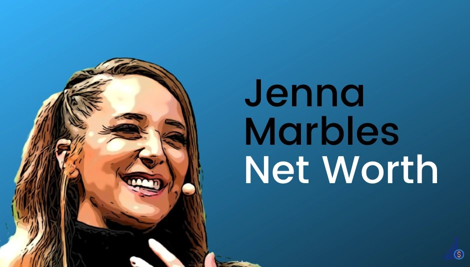 Jenna Marbles Net Worth [2021]