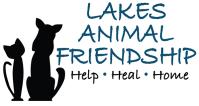 Lakes Animal Friendship Society