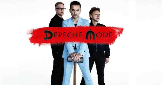 depeche mode - the g side