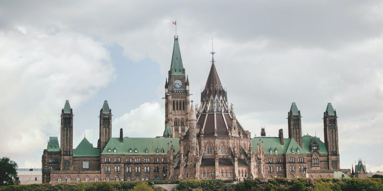 Election Results In Canada – Groundhog Day