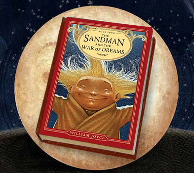 Image result for The Sandman and the War of Dreams (The Guardians)