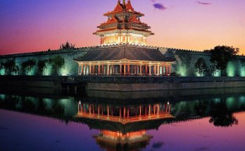 The Forbidden City (China)