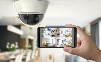 top 5 security cameras