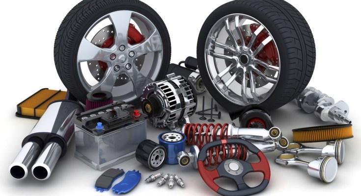 auto spare parts online