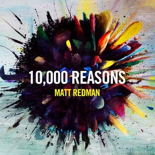 10000 reasons matt redman