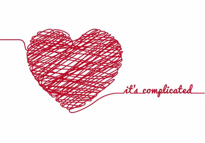 complicated heart