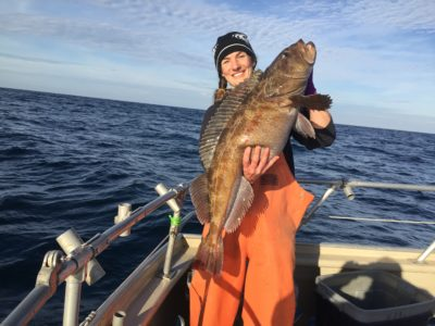 SW Oregon Fishing Report for April 12th, 2019