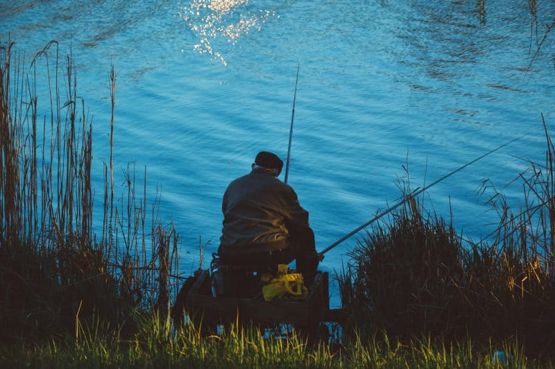 Central and Eastern Oregon Fishing Reports for July 12th, 2019