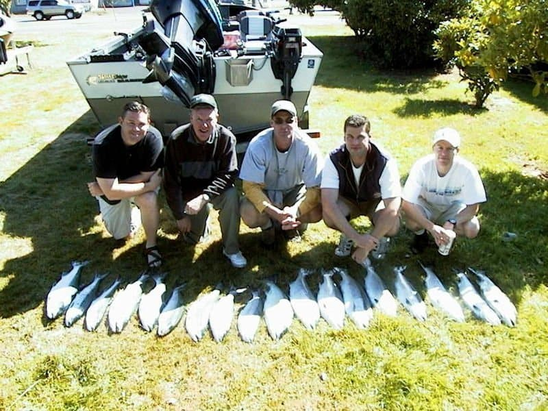 North Coast Fishing Report and Forecast June 27th, 2019