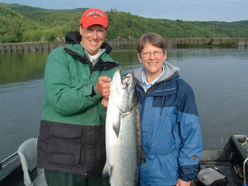 North Coast Fishing Report and Forecast May 17th, 2019