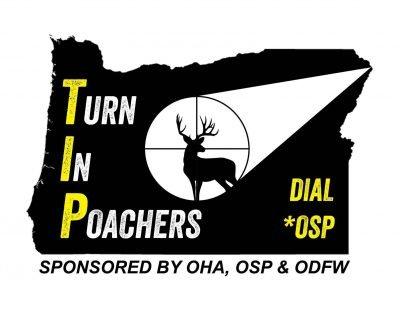 Turn in Poachers