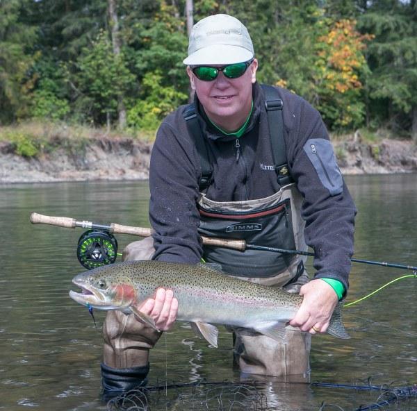 Eastern Oregon Fishing Report