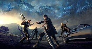 Vidéo: Une heure de gameplay pour Final Fantasy 15