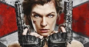 Resident Evil : Chapitre Final : Un Trailer explosif !