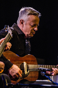 What does CGP Stand for Tommy Emmanuel