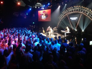 Kenny Chesney CD Release, The Big Revival, iHeartRadio