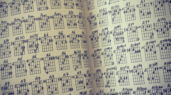 5 Great Guitar Chord Apps for iOS & Android