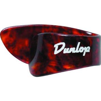Dunlop Medium Thumb Pick Tortoise Shell