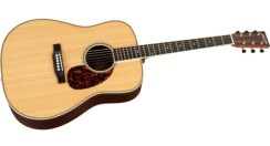 Larrivee D-60 Dreadnought Acoustic Guitar