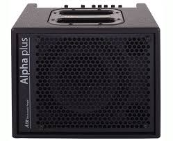 AER Alpha-Plus 50W