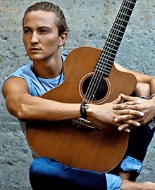 Calum Graham - Top 25 Fingerstyle Guitar Players