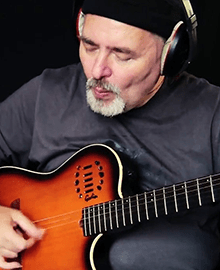Igor Presnyakov - Top 25 Fingerstyle Guitar Players