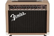 Fender - The Top 6 Best Acoustic Guitar Amps