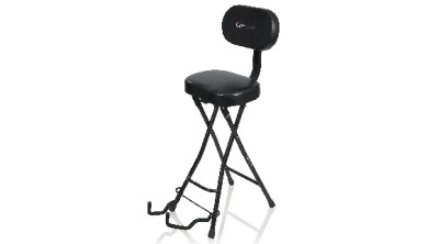 "Top 7 Best Guitar Stools (or ""Guitar Throne"", if you're feeling awesome…) - seat and stand"