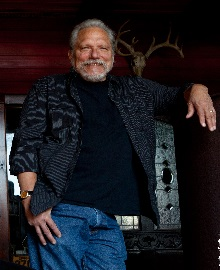 Top 25 Contemporary Acoustic Blues Guitarists - Jorma Kaukonen