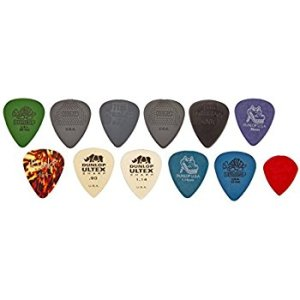 Best Guitar Gifts for Acoustic Guitar Players - Picks