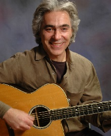 Top 25 Contemporary Acoustic Blues Guitarists - Woody Mann