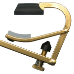 Shubb C7B Brass Partial Capo