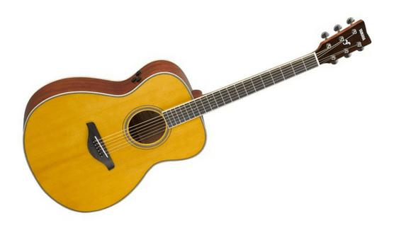 Yamaha FG-TA
