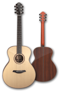 Furch Guitars ORANGE