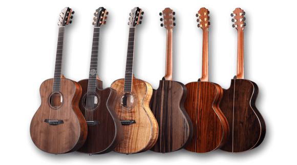 Furch RAINBOW Guitars
