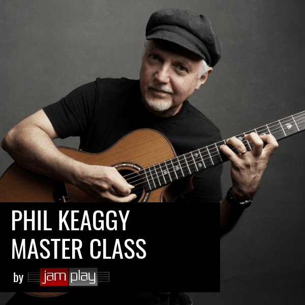 Phil Keaggy Master Class