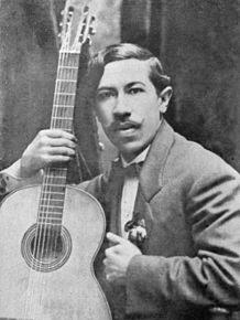 Top 25 Classical Guitarists - The Guitar Journal