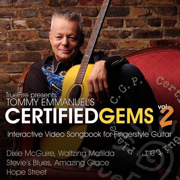 Certified Gems Vol 2