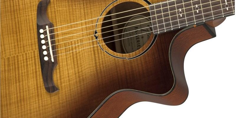 Best Fingerstyle Guitar Under $500