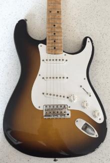 Fender 1956 Stratocaster Brownie